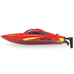VOLANTEXRC 795-3 водостойкая RC лодка 28 км/ч катер 4CH Радиоуправление игрушки RC корабль 180 матовый мотор 2 в 1 ESC Детские водяные игрушки