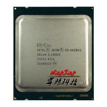 CPU Processor-15m Intel Xeon E5 2620 V2 Six-Core Ghz Twelve-Thread 80W