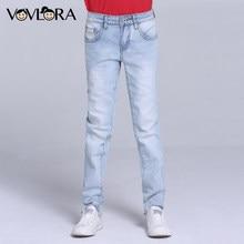 a7c79da48041 Отзывы и обзоры на Girl 13 Years Jeans в интернет-магазине AliExpress