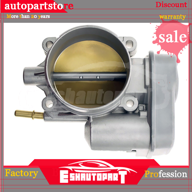 Remanufactured OEM Fuel Injection 12568580 217 2296 Throttle Body Assembly For G M C Chevrol et Isuz u