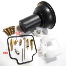 29.9MM Vacuum Diaphragm Plunger Motorbike Carburetor Repair Kit For HMHonda 4 Cylinder CB750 Keihin