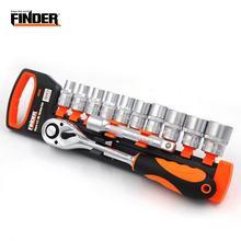 Finder 12 шт рукава ratchet бионические приманки для рыбной