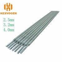 HZXVOGEN Welding Rods 30 Pieces 1KG 2.5mm 3.2mm 4.0mm Rods MMA Welding Electrode Rods Electric Wear Resistant Surfacing