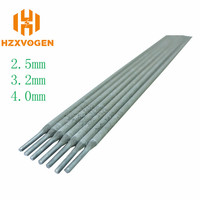 HZXVOGEN Welding Rods 30 Pieces 1KG 2.5mm 3.2mm 4.0mm Rods MMA Welding Electrode Rods Electric Wear Resistant Surfacing