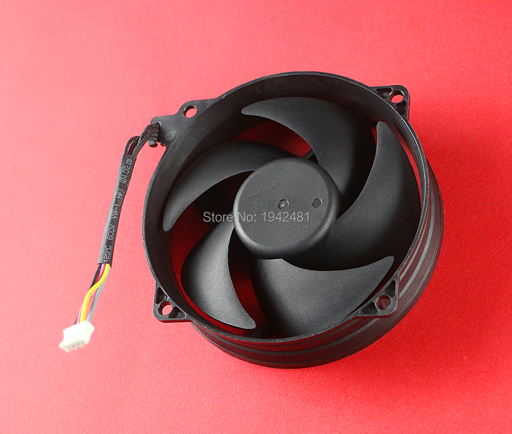 Original Replacement For Xbox360 Slim For Xbox 360 S Cooling Fan Inner Cooling Fan Heat Sink Cooler High Quality