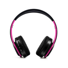 free shipping Bluetooth Headphones Wireless Stereo Headsets with Mic Support TF Card for iPhone Samsung Calls цены