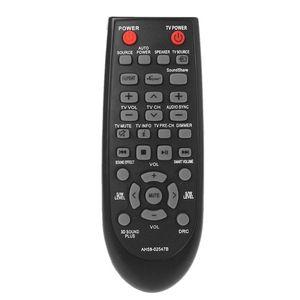 Image 1 - Nowy Ah59 02547B zastąpiony pilot do Samsung Sound Bar Hw F450 Ps Wf450