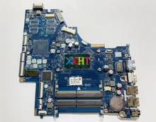 for HP 15-BS Series 15T-BR000 924749-601 924749-001 UMA i3-7100U LA-E801P Laptop Motherboard Mainboard Tested haoshideng 925621 601 448 0c81 0011 mainboard for hp laptop 17 bs 17 bs001ds laptop motherboard n3710 fully tested