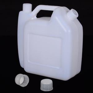 Image 3 - Mayitr tanque de Botella Mezcladora de aceite y gasolina de 2 tiempos, 1,5 l, para recortador, herramientas para motosierra, 1:25