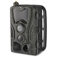 HC 801G 3G Multiple Hunting Camera 16MP 1080P Full HD Videos Trail Camera Megapixel Waterproof 940nm Infrared LEDs Cameras