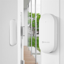 DIGOO 433MHz Home Security Alarm Door & Window Alarm Sensor for HOSA HAMA Smart Home Security Access Alarm Systems Security Home