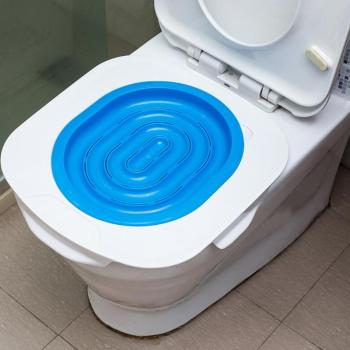 Plastic Cat Toilet Training Kit