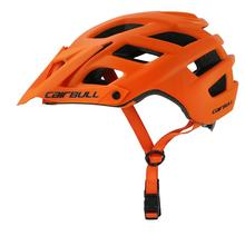 2019New TRAIL XC Bicycle Helmet All-terrai MTB Cycling Bike Sports Safety OFF-ROAD Super Mountain BMX