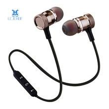 LY-11 Senza Fili di Bluetooth di Sport Della Cuffia Corsa e Jogging Magnete  Stereo Auricolari Con Microfono Auricolare Auricolar. d0265836eac1