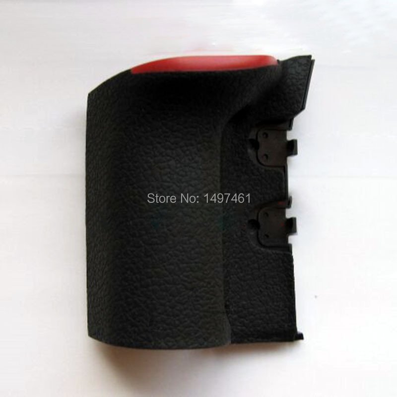 New Hand Grip Rubber Repair Parts For Nikon D800 D800e SLR