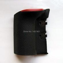 Nueva mano, piezas de reparación de goma antideslizante para Nikon D800 D800e SLR