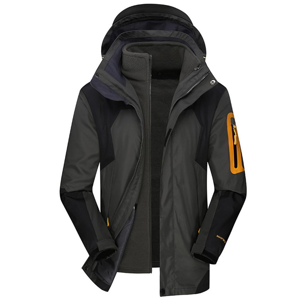 Sports de plein air neige Ski Snowboard équipement de Ski veste hommes femmes hiver chaud coupe-vent imperméable grande taille vêtements