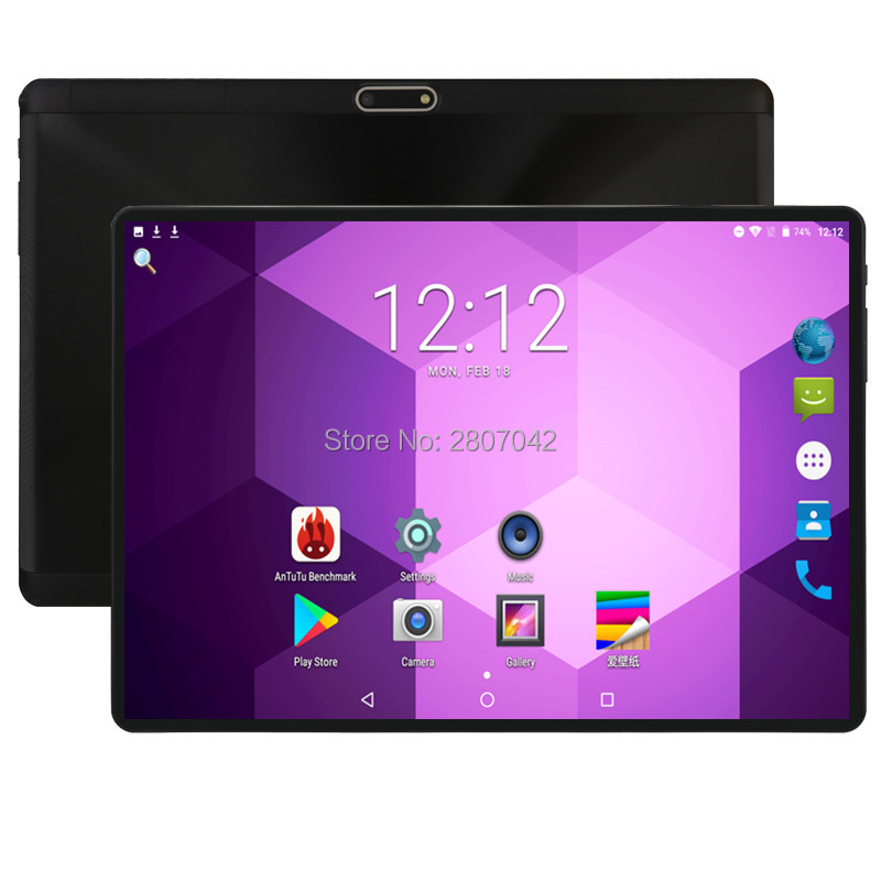 Newest Google Play Android 8.0 OS 10 inch tablet 3G 4G FDD LTE Octa Core 4GB RAM 64GB ROM 1280X800 IPS Kids Gift Tablets 10 10.1Newest Google Play Android 8.0 OS 10 inch tablet 3G 4G FDD LTE Octa Core 4GB RAM 64GB ROM 1280X800 IPS Kids Gift Tablets 10 10.1