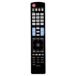 Image 1 - Remote Control Plastic Replacement TV Remote Controller for LG 42LE4500 AKB72914209 AKB74115502 AKB69680403 High Quality