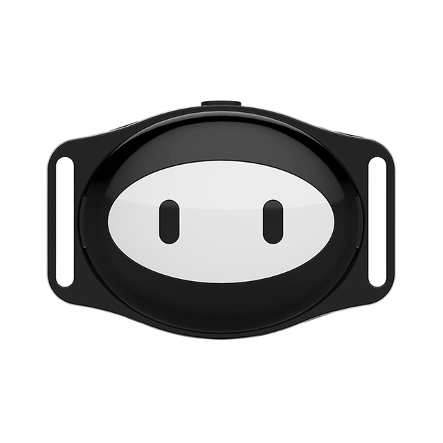 New-Pet Gps Positioning Tracker Waterproof Collar D79