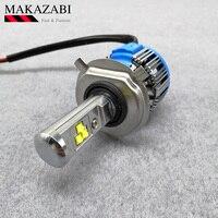 Universal Motorcycle LED Headlight Bulb 6000K For SUZUKI gsf 1250f dl 250 gsx 1250fa gsx s125 gsx s1000 gsx s1000f etc.   -