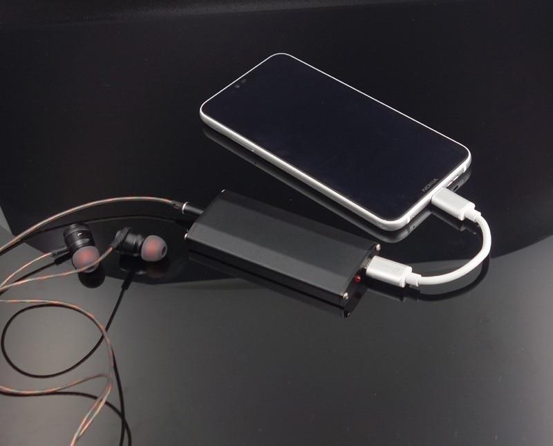 Unterhaltungselektronik 100% Wahr A1 Tragbare Mini Dsd Es9028q2m Hifi Usb Audio Decoder Mit Kopfhörer Verstärker Dac Für Pc Und Telefon Android System Profitieren Sie Klein