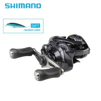 Shimano Original Casitas 150 / 151 HG Low Profile Baitcasting Reel Left Right Hand Lure SVS Infinity Saltwater Baitcaster Reel