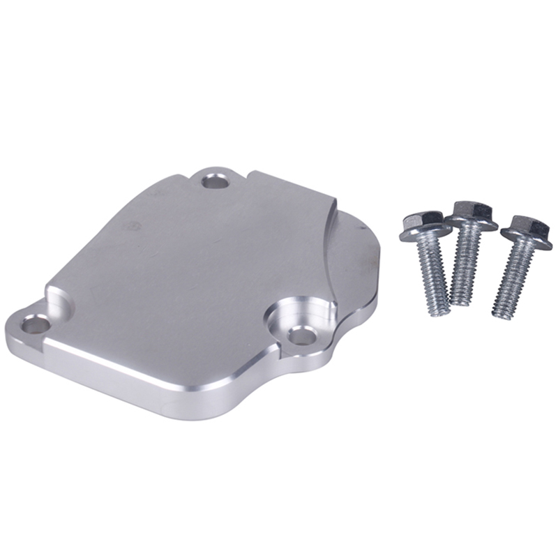 K-Series Billet Timing Chain Tensioner Cover Plate Fit For Honda Acura K20,K20A,K20Z,K24,K24A Engines