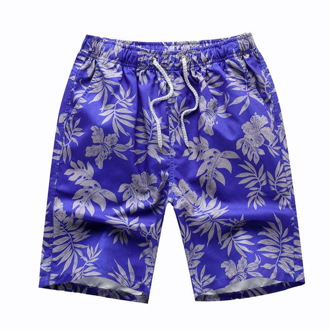 Board Shorts Men Swimming Trunks Summer 2018 Bermuda Surf Beach Wear Swimwear Men's Swimsuit Briefs Maillot De Bain Homme Sunga