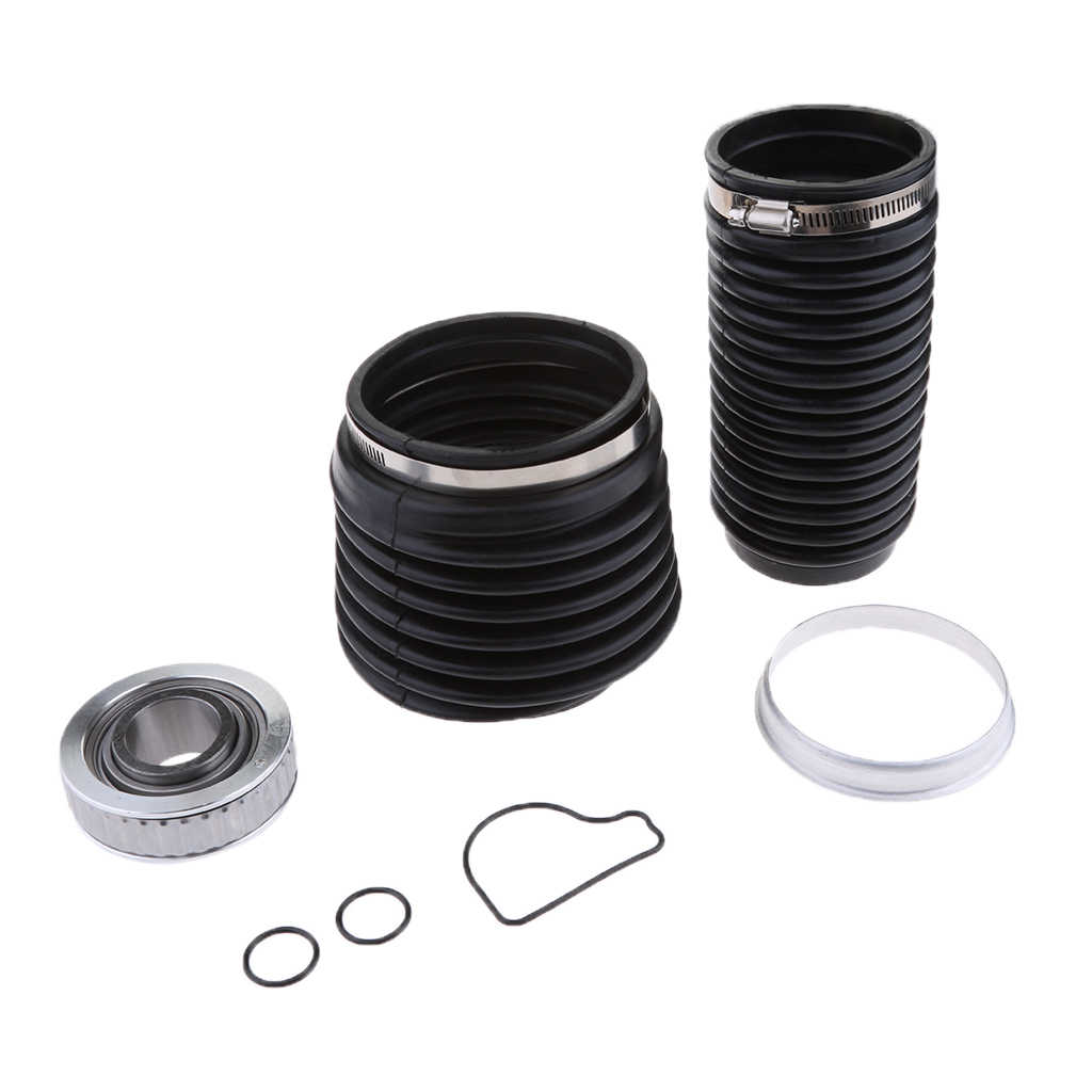 hight resolution of transom seal kit for volvo penta sx drives 3854127 3850426 3853807 3852560