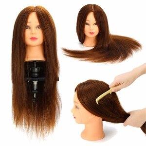 24 Inch 100% Real Human Hair B