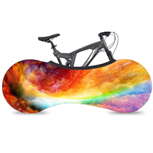 Practical Bicycle Cover Bike Wheels Dust-Proof Scratch-Proof Storage Bag Indoor Protective Gear For Mountain Road