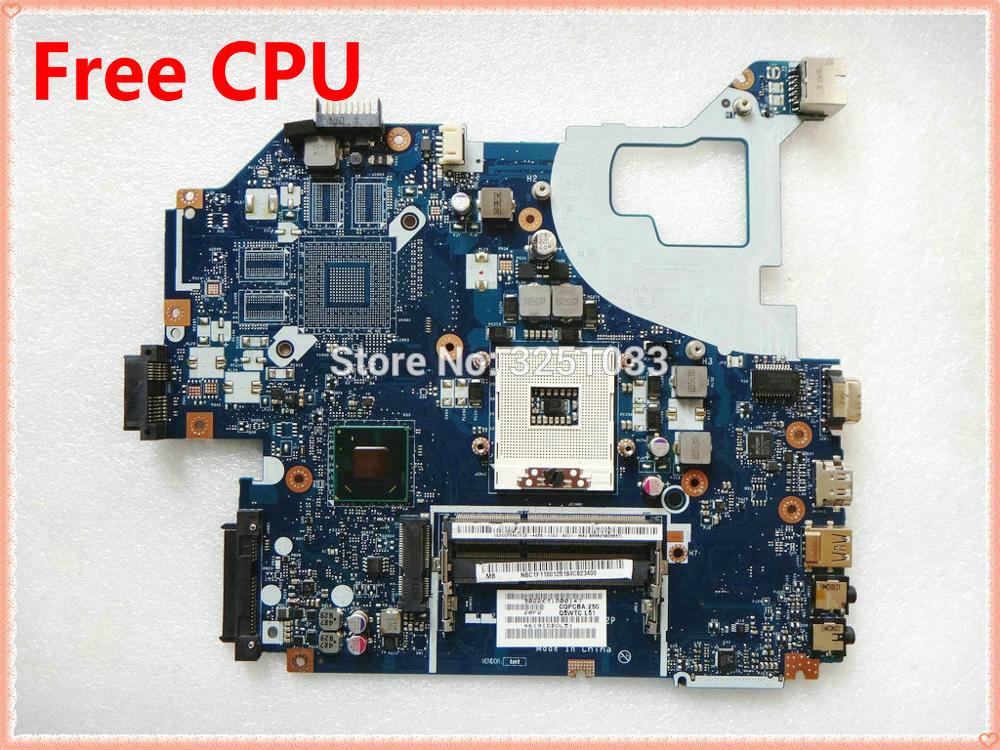Для шлюза NE56R V3-571G E1-571G NV56R материнская плата для ноутбука Q5WTC Q5WV1 LA-7912P DDR3 HM70 PGA989 DDR3 100% тестирование