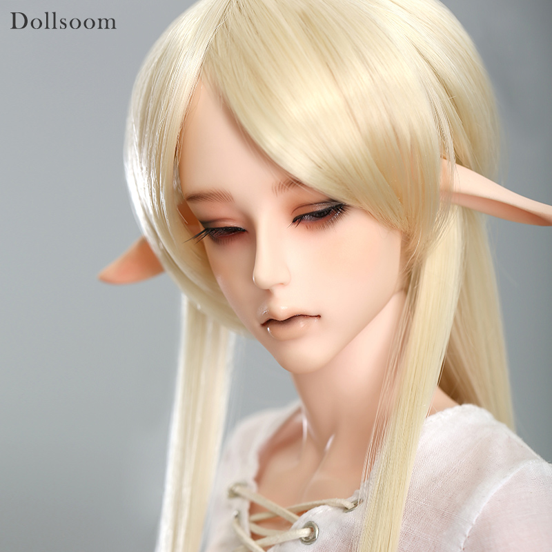 Supergem s. heliot masculino 1/3 bjd sd bonecas resina corpo modelo meninos brinquedos de alta qualidade para meninas aniversário natal melhores presentes