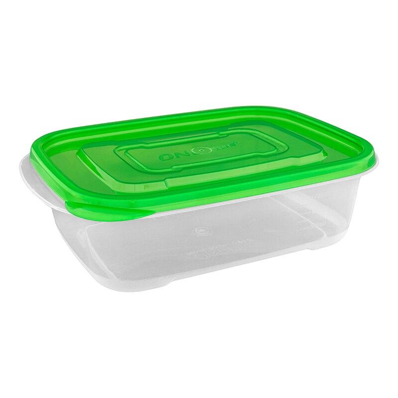 Lunch box Elan Gallery 810113 Tableware lunch box elan gallery 810057 tableware