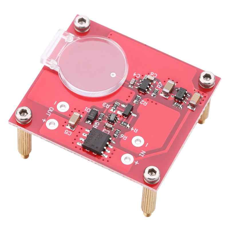 Один Ke-y аналоговый электронный модуль переключателя к-uch микропереключатель доска 5-15 V 5A