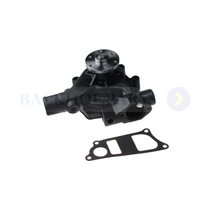 Waterpomp 6206-61-1104 voor Komatsu PC100-5 PC120-5 PC150-5 PC200-5 PC220-5 Motor 4D95L