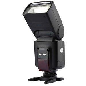 Image 4 - Godox TT520 II フラッシュ TT520II 内蔵ワイヤレス受信、標準 RT 用ニコンペンタックスオリンパスデジタル一眼レフカメラ