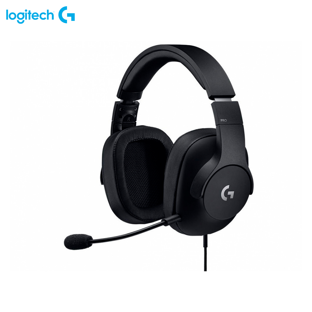 Earphones & Headphones Logitech 981-000721 computer wired wireless headset gaming kotion each g 2000 game headphone gaming stereo headset wired headphones deep bass with mic led noise canceling for computer pc