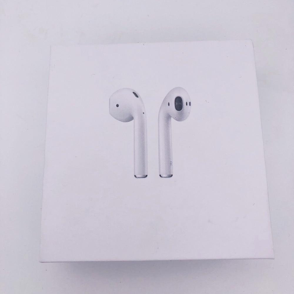 Xltrade 1:1 гарнитура Мини Airpod Новый СПЦ беспроводной Bluetooth сенсорный выключатель уха pod наушники для Android iPhone huawei