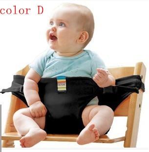 2016 جديد حقيقي مريح الطفل الناقل ظهره ماندوكا المحمولة الطفل الطعام كرسي حزام متعددة الوظائف قطعة واحدة أكياس مقعد الطفل