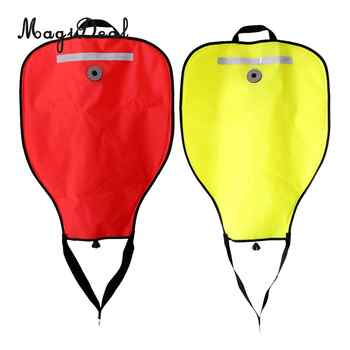 (Pack 2) Reflective 50lbs Salvage Lift Bag & Over Pressure Valve for Scuba Dive Underwater Recovery Treasure Find Safety Gear - DISCOUNT ITEM  22% OFF Sports & Entertainment