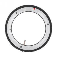 New FD N.Z Adapter for Canon FD Mount Lens to Full Frame Camera for Nikon Z6 Z7 Adapter Ring
