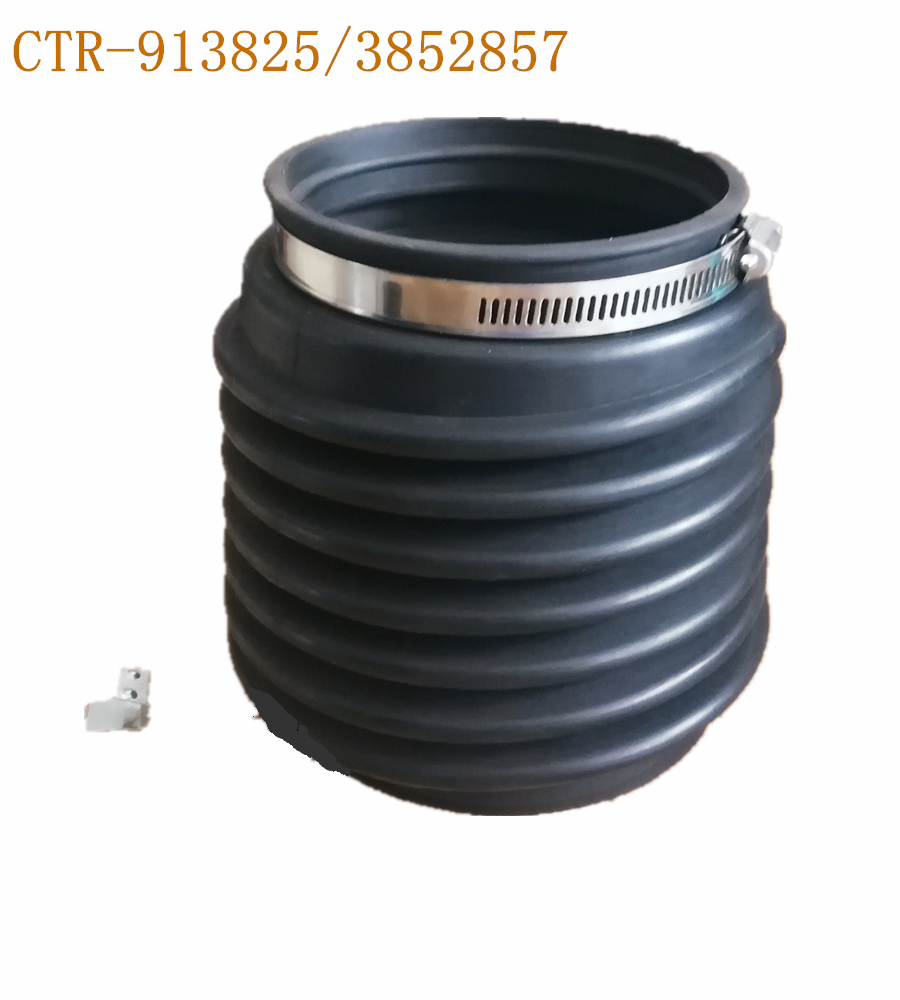 US $22 0 |SHCTR BELLOWS for OMC King Cobra 5 8L/7 4L U Joint Bellows  replaces 913825/3852857 Sierra-in Boat Engine from Automobiles &  Motorcycles on