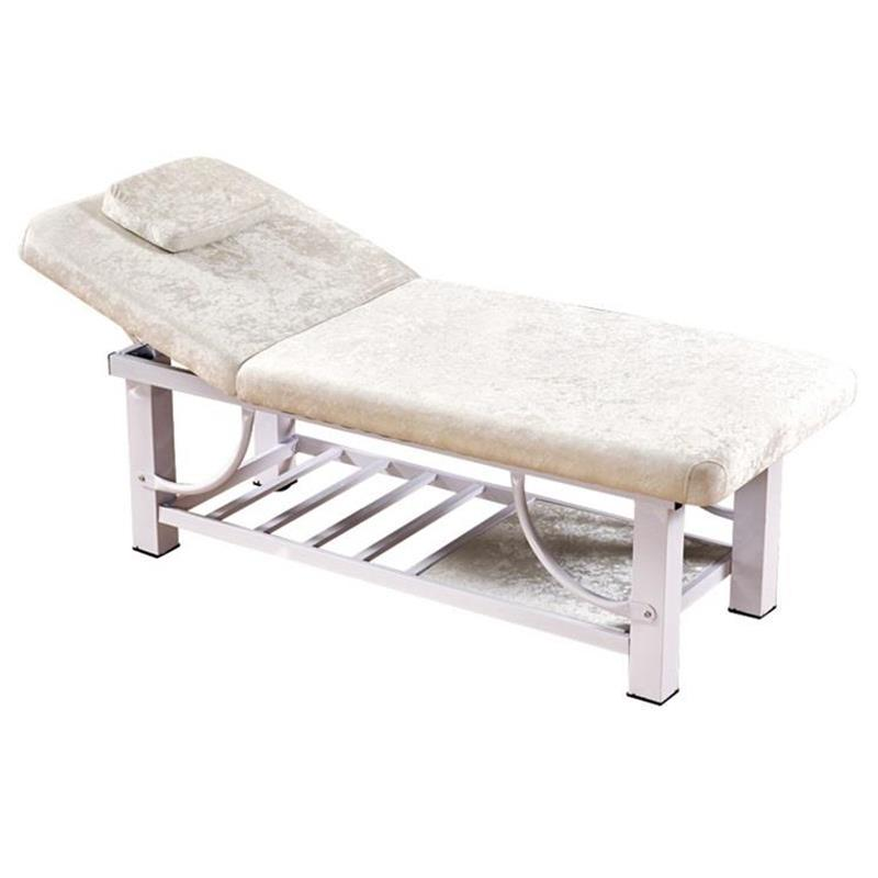 Lettino Massaggio Pieghevole.Us 495 46 43 Off Pieghevole Lettino Massaggio Beauty Mueble De Furniture Cama Para Masaje Massagetafel Table Salon Folding Chair Massage Bed In