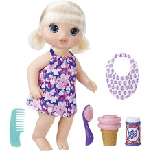 Интерактивная кукла Hasbro