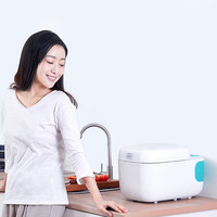 Automatic Electric Cooker Intelligent Robot Cooking Pot Home Multi function Frying Machine Stew Soup and Steam Machine Household