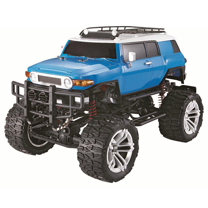 HG P404 1/10 2.4G RC escalade voiture RC voitures avec émetteur télécommande voiture jouets 2 en 1 ESC 540 brossé moteur RC voitures jouet