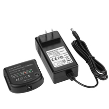 9.6V 18V Multi Volt Battery Charger For Black&Decker Ni Cd Ni Mh Battery Hpb18 Hpb18 Ope Hpb12 Hpb14 Fsb14 Fsb18 Fs120Bx Us Pl
