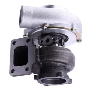 Image 3 - GT35 GT3582 GT3582R Turbo Voor R32 R33 R34 RB25 RB30 T3 .70 .63 Een/R Turbo Turbolader Universele Anti Surge